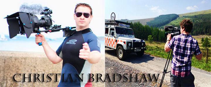 Christian Bradshaw