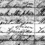 Daniel Jones 1834