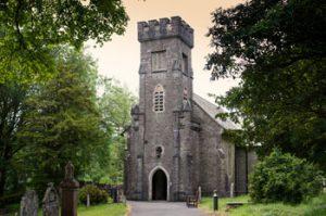 Hafod Church