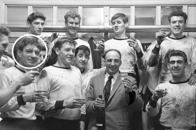 Watford FC 1963/64